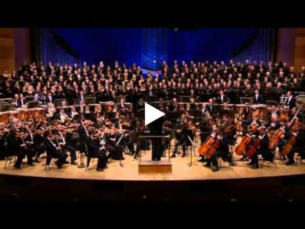 Louis Hector Berlioz: Requiem (Lyon 2012)