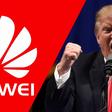 Trump zet eerste stap in Huawei-ban voor de VS - WANT