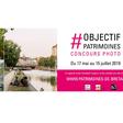 #OBJECTIF PATRIMOINES : Concours photo en Bretagne du 17 mai au 15 juillet
