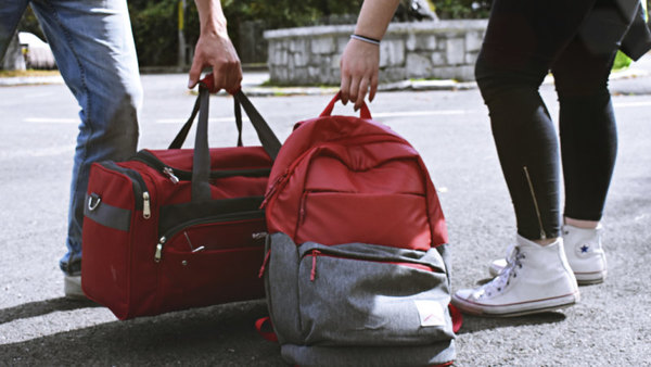 The gig economy has adventures in store for you and your luggage