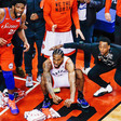 The iconic photo of Kawhi Leonard's buzzer-beater, explained by the photographer who took it.