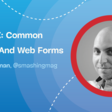 Privacy UX: Common Concerns And Privacy In Web Forms