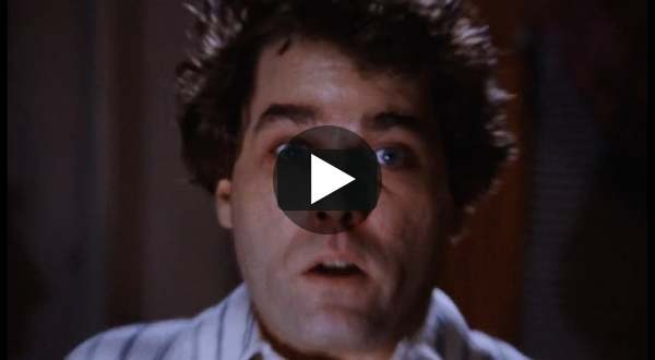 Martin Scorsese // Fast Dolly Zoom in on Vimeo