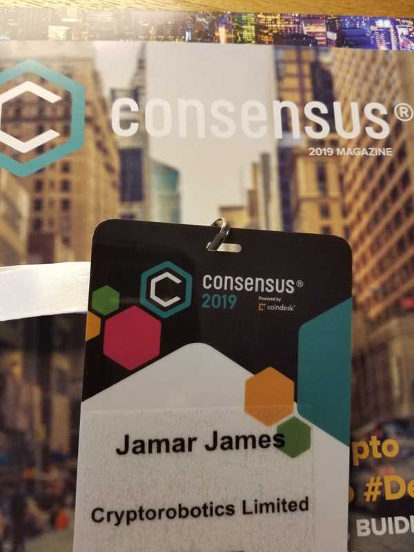 Consensus - Learn More About Our Crypto Trading Platform
