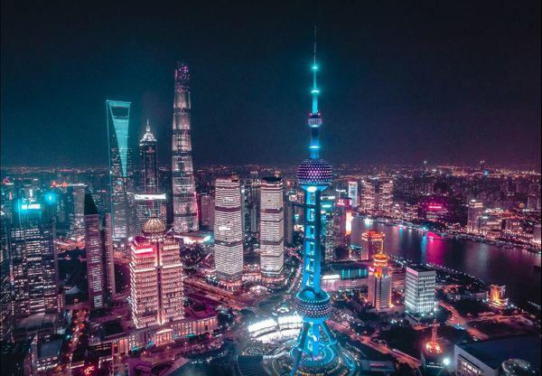 Beijing, Shanghai Named in World's Top Ten Startup Ecosystems
