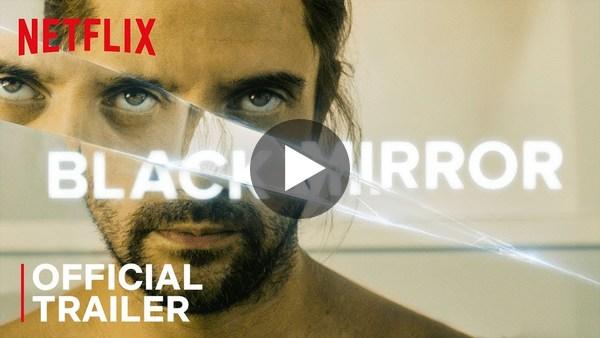 Black Mirror | 5. juni på Netflix