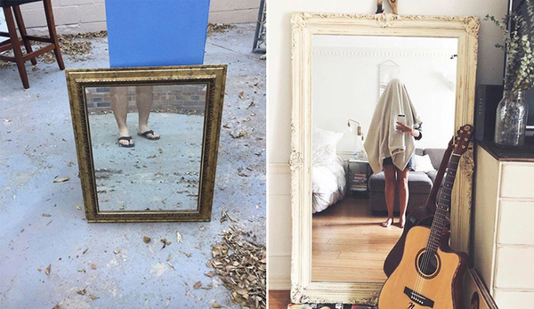 There's an Online Community That Makes Fun of People Trying To Sell Mirrors