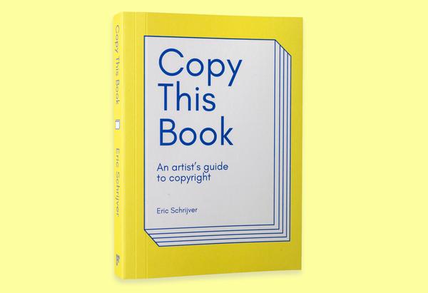 Copy This Book – Eric Schrijver