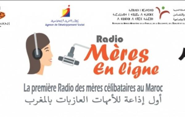 Dieser Radiosender hat ein Programm speziell für unverheiratete marokkanische Mütter
