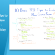 10 Basic SEO Tips to Index + Rank New Content Faster   Moz