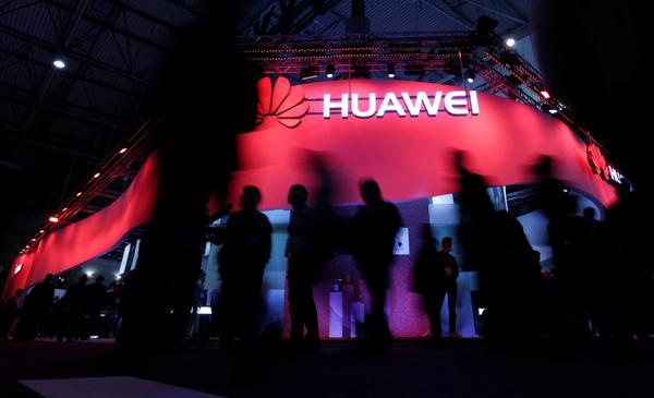 Exclusive: Google suspends some business with Huawei after Trump blacklist
