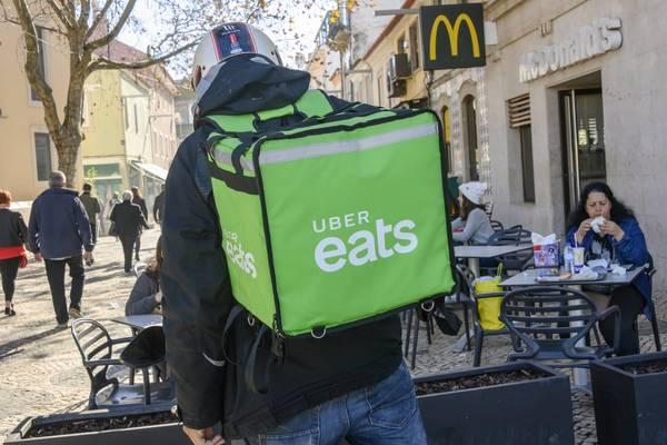 Uber Eats Its Way to New Revenues Amid Post-IPO Profitability Concerns