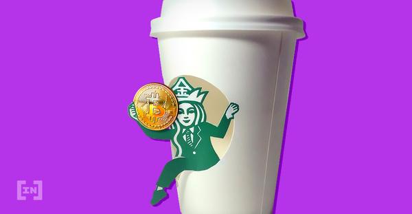 Luckin Coffee Surges, Starbucks Looking to Blockchain and Bitcoin
