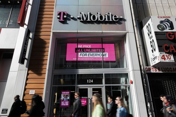 T-Mobile and Sprint Plan Concessions to Get Their $26.5 Billion Merger Cleared