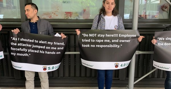TripAdvisor Modified Its Approach to Reviews and Sexual Assault. Did It Go Far Enough?