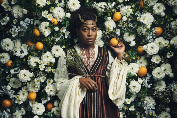 The Spanish Princess gives black women a period drama to be proud of