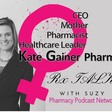 The Resilience of a Pharmacist Mom - Rx Talk w/ Suzy -PPN Episode 811 by Pharmacy Podcast Network | Free Listening on SoundCloud