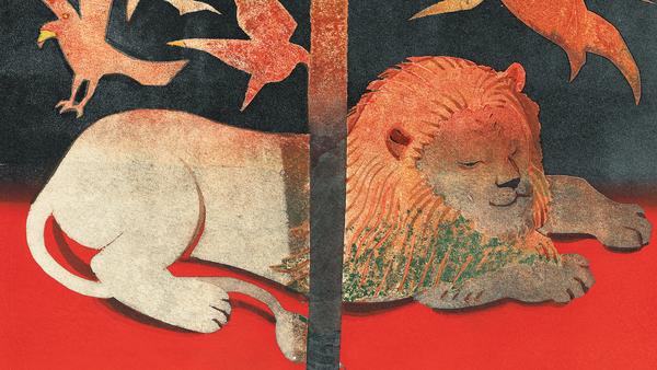 De geschiedenis achter The Lion Sleeps Tonight
