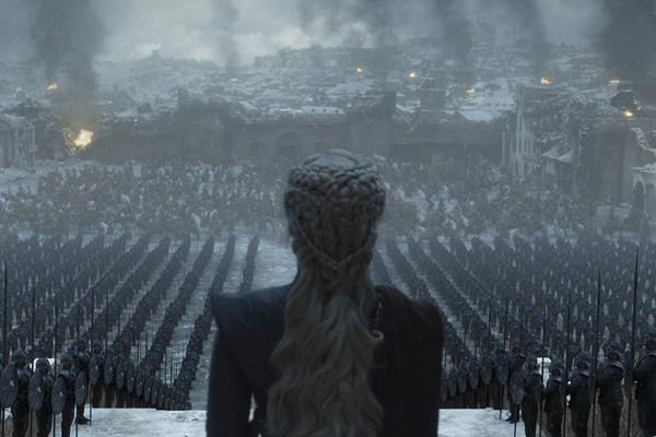 8 detalles del episodio 8x06 de 'Juego de tronos' que quizás no viste