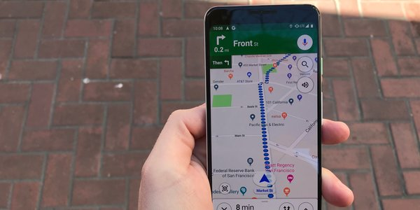 9 incredibly useful Google Maps features everyone should know about