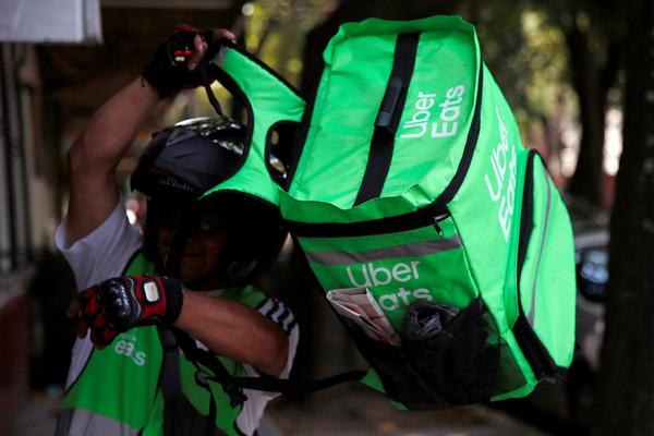 Mexico tax plan for Uber creates friction among ride hailing firms