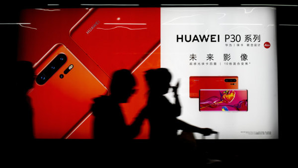 Australian telcos blindsided by US trade war hit to Huawei