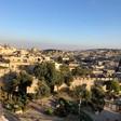Correspondent Israël en Palestijnse gebieden