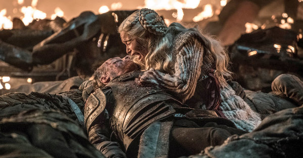 'Game of Thrones' and 'Avengers': 2 Times Critics on the Power and Pain of Endings
