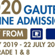 GDE receives almost 300,00 online applications for 2020 | eNCA
