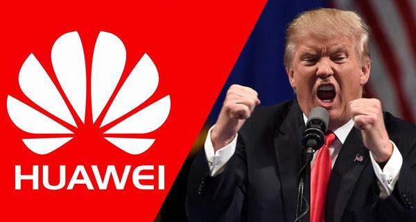 Huawei versus Amerika: alles wat je moet weten - WANT