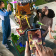 Binnenkort bouw je als nooit tevoren met Minecraft Earth AR - WANT