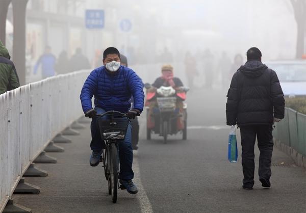 9 unusual ways air pollution harms your health