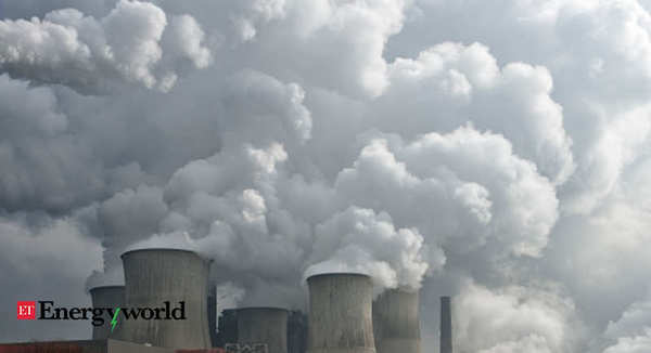 Carbon emissions from big power plants to be quantified