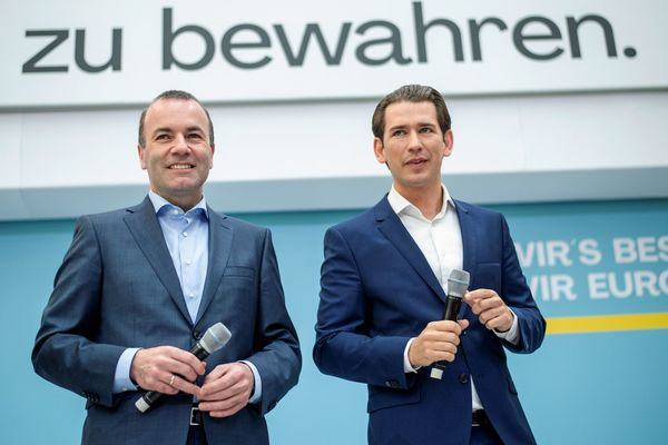 Weber en Kurz