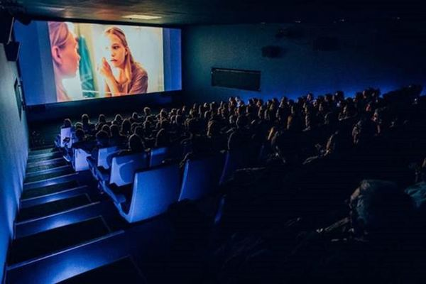 Budascoop récompensé à Cannes - Buda wint innovatieprijs filmfestival Cannes