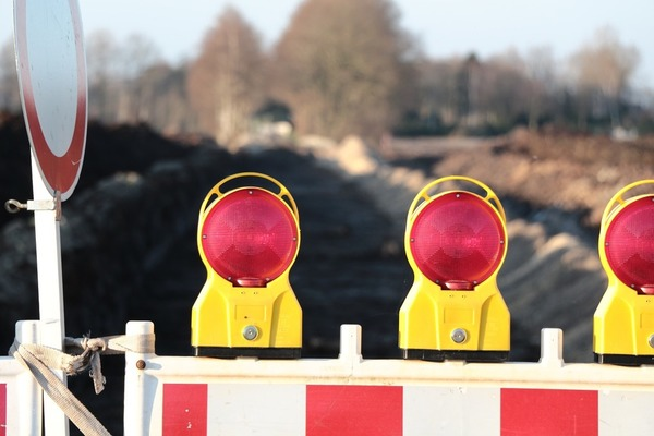 E403/A17 : Un mois de travaux entre Tournai et Mouscron - Een maand wegenwerken tussen Doornik en Moeskroen
