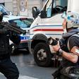 Gilets jaunes : les journalistes toujours victimes de violences policières, selon RSF - Médias / Net - Télérama.fr