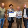 Stichting VOL ontvangt bijdrage van Rabobank