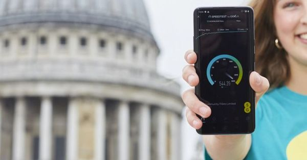EE will beat Vodafone with launch of UK's first 5G network on May 30th
