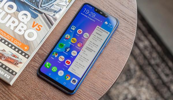 Toekomst Huawei smartphones in gevaar: is dit de genadeklap? - WANT