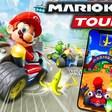 Mario Kart Tour: eerste beelden smartphone-game lekken uit - WANT