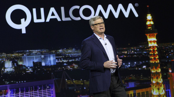 Qualcomm is tossed back into the uncertainty that the Apple settlement seemed to cure