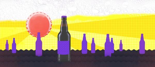 Stortvloed in Nederlandse pilswoestijn: opkomst van ambachtelijk bier