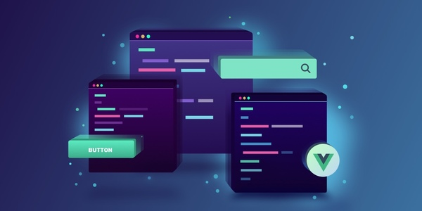 Learn Single File Components in this Vue.js Course