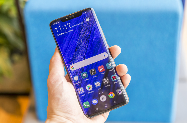 Huawei vs Google: krijgt de Mate 20 Pro nog steeds Android Q? - WANT