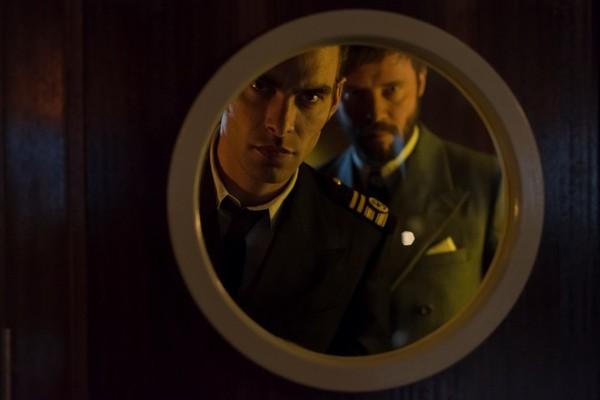 ENTREVISTA | 'Alta Mar' zarpa en Netflix con un asesinato y muchos sospechosos