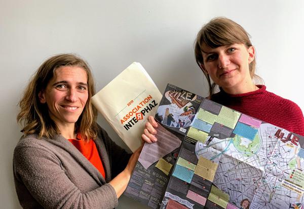 De jeunes voyageurs explorent Lille, Tournai et Courtrai avec USE-IT – Le Grand Tour