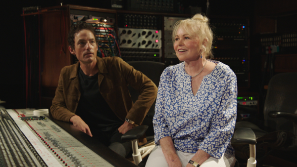 The Rock Legends Who Populated Laurel Canyon in the '60s Listen Back to the Echo of Their Influence