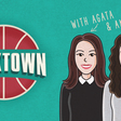 🏀 Dunktown - Trail Blazers vs Warriors with Adam Conover