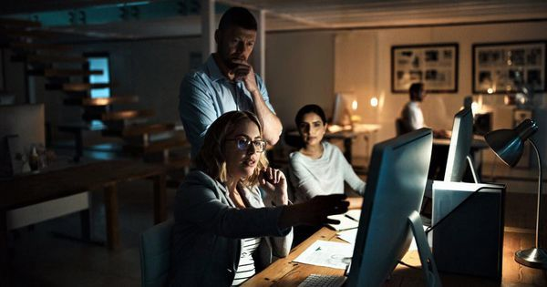 The Best Big Data Companies And CEOs To Work For In 2019 Based On Glassdoor